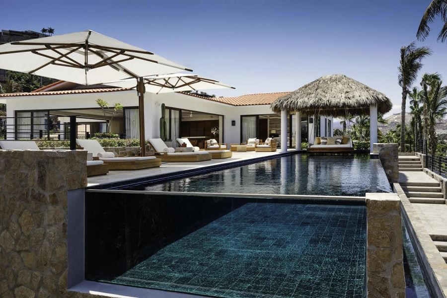 One & Only Palmilla, Pool, Mexiko Reisen