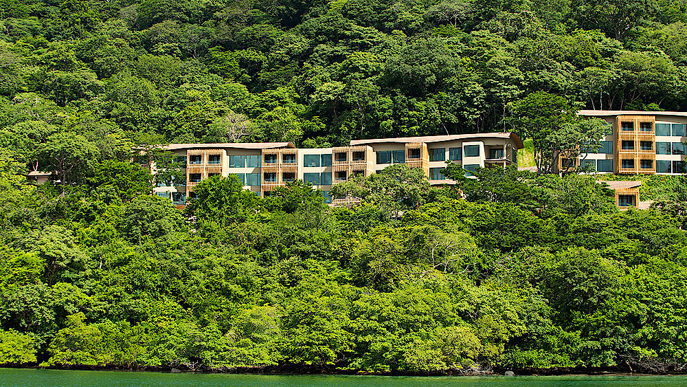 Luxusreise Costa Rica, Luxushotel Andaz Peninsula Papagayo Resort