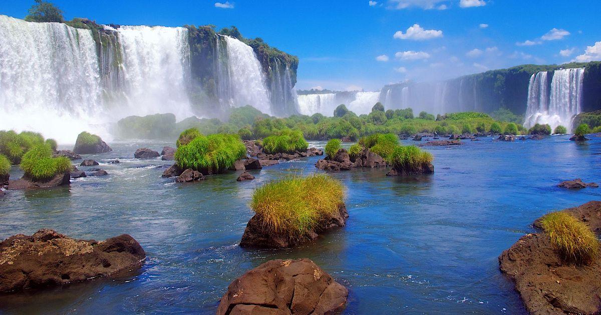 Argentinien Brasilien
