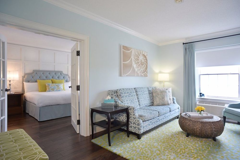 Suite, Queens Landing, Hotel, Niagara-on-the-lake, Kanada Rundreise