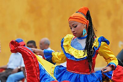 Bildergebnis für kolumbien kultur