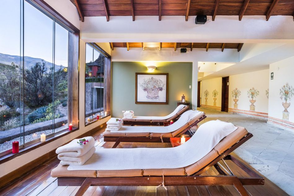 Peru Naturreise, exklusive Reise, Colca Lodge Spa and Hot Springs