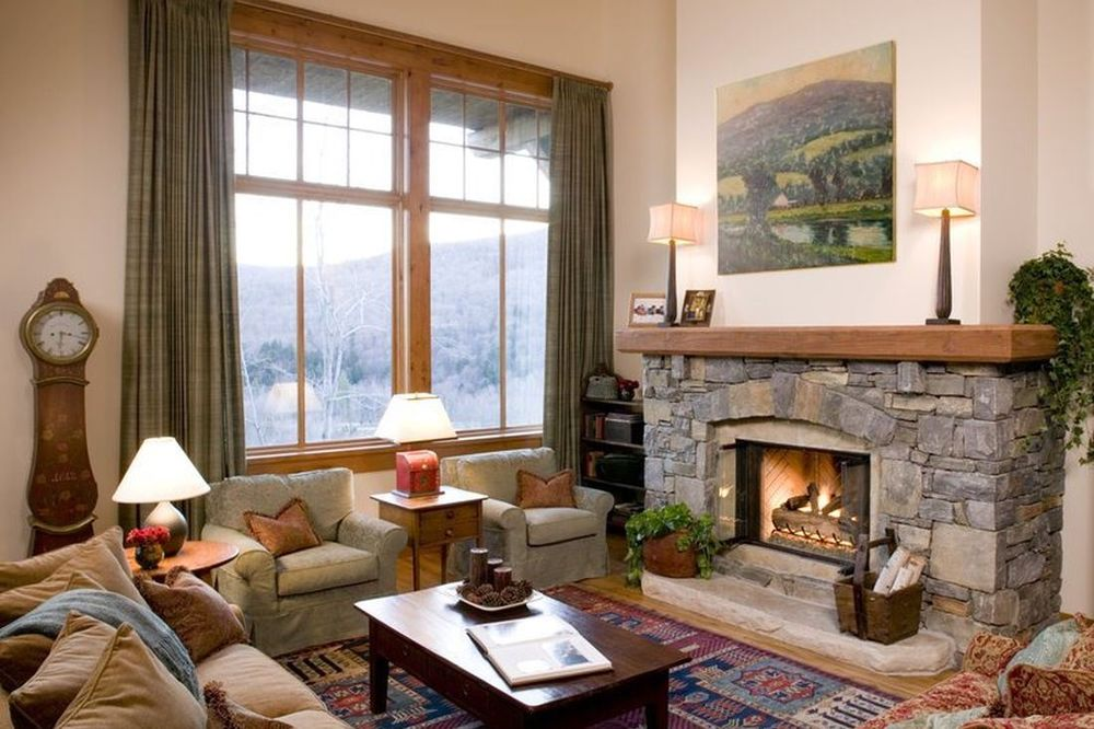 Suite, The Lodge at Spruce Peak, Stowe, USA Rundreisen